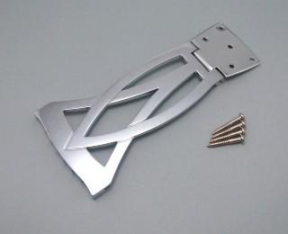 IBANEZ String holder VT-60 - chrome for AF/AG/AGR/AK series (2TP12A0002)