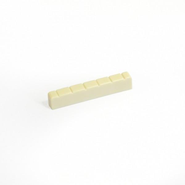 Nut - Hmax=9.5mm, W=52.3mm, D=6.2mm (OER-30101)