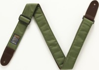 IBANEZ Designer Collection Guitar Strap - Moss Green (DCS50-MGN)