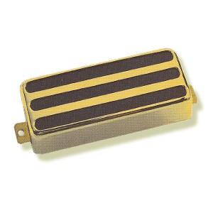 IBANEZ Neck Pickup ACH3-M Mini Humbucker Neck - gold für AGR73T-TSW (3PU12A0013)