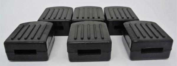 Meinl Percussion Rubber Set for TMPC (SPARE-100)
