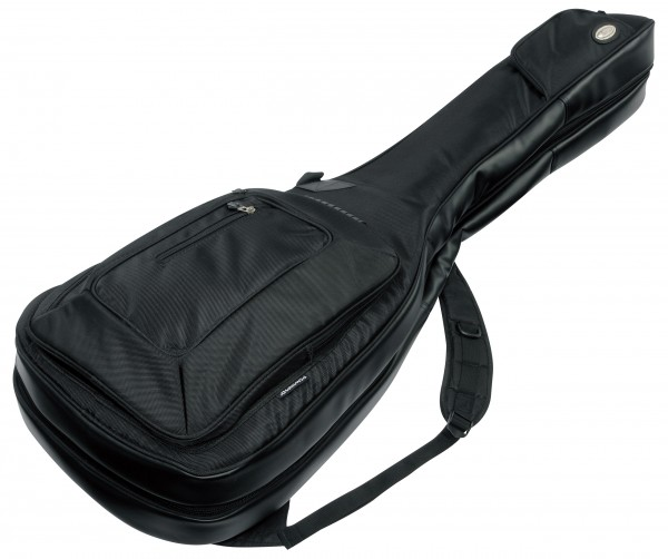 IBANEZ Powerpad Double bag for two basses - Black (IBB2621-BK)