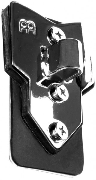 MEINL Percussion Bracket complete - for Woodcraft-, CS-Woodcraft and FCR-Series chrome (BRACKET-01)