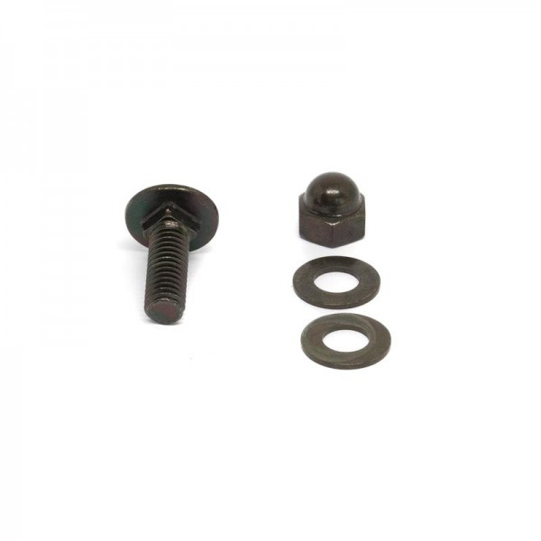 TAMA Bolt/Washer & Nut Assembly (B615ANT6WB)