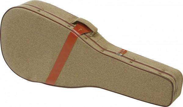 IBANEZ Formtasche mit Tweed-Bezug Western Gitarre - für AEG/AVN/ PN/G (FS40CL)