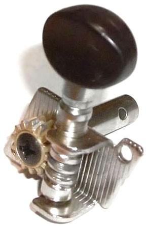 Tuner (single), right side (E/A), amongst others suitable for RFU10/RFU11 - rechts (E/A), u.a. passend für RFU10/RFU11 (OER-20105)