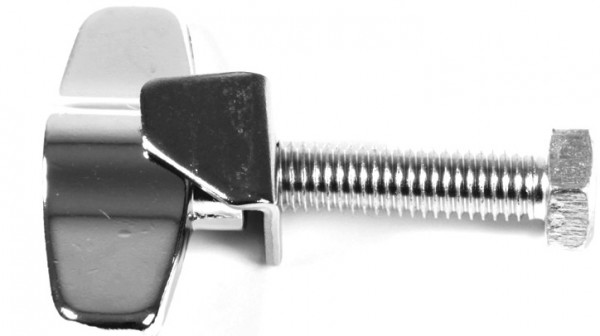 Screw and wing nut (HB840WN8L)