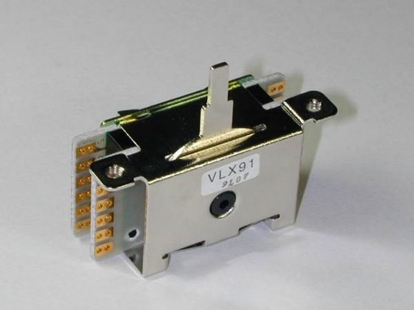 IBANEZ 5-Wege Schalter - für RG/S Serie (3PS1VLX91)