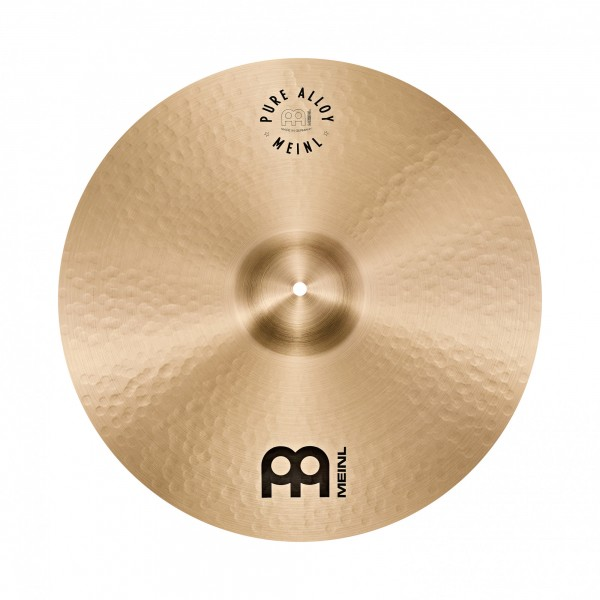 MEINL Cymbals Mouse Pad - Pure Alloy (MC-MPAD)