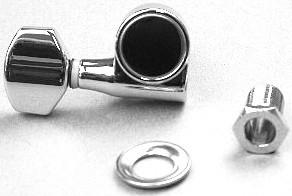 IBANEZ Mechanikensatz - für GRG170DXL chrom (2MH1CG2R6C)