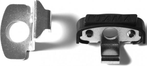 TAMA Hoop Grip, Adapter für Spannreifen, MFM/MFH (HPGP)
