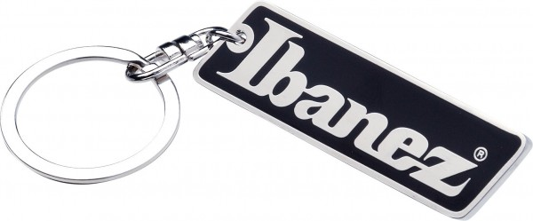 IBANEZ Logo Key Chain (IKC10LG)
