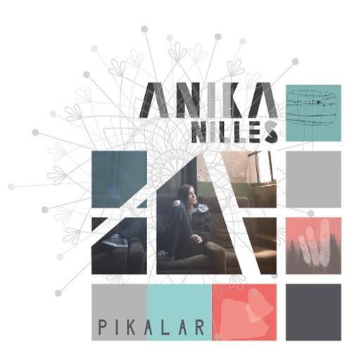 Anika Nilles - Pikalar (CD60)