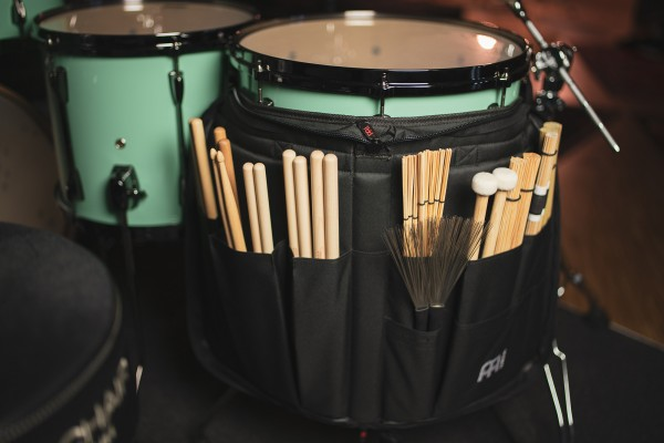 MEINL Cymbals Stick Sling Bag - schwarz (MSSB)