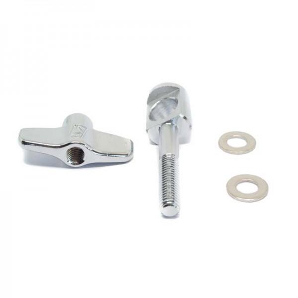 TAMA Eye Bolt & Nut Washer Assembly Cymbal Tilter (EBA45TN8W)