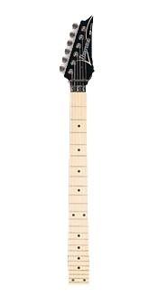 IBANEZ neck for RG550 (1NKRG551BK)