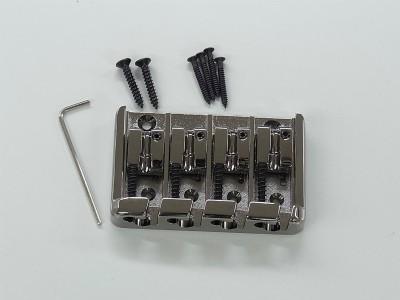 IBANEZ Bass Brücke 4-Saiter Accu-cast B300 - cosmo black (2BB4ACA022)