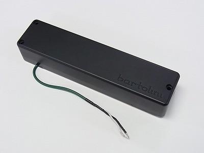 IBANEZ BARTOLINI Bass Pickup BH1 - bridge (3PU1PC0021)