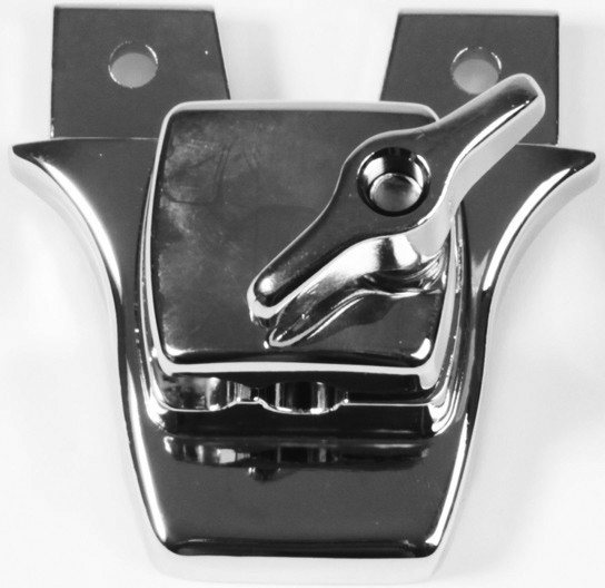 Lugs holder plate, for Starcast System 2006, Chrome (MAMB)