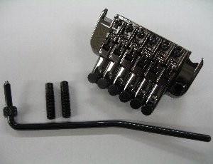 IBANEZ Tremolo Unit Edge Zero II/SP - Cosmo Black (2TRX5AD024)