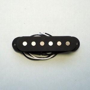 IBANEZ Pickup CAP-VM1S Single-Coil Mitte - Schwarz für RG Serie (3PU1MA0015)