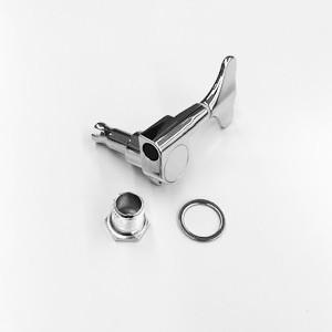 IBANEZ E-bass single machine head left - chrom (2MB0007L-CH)