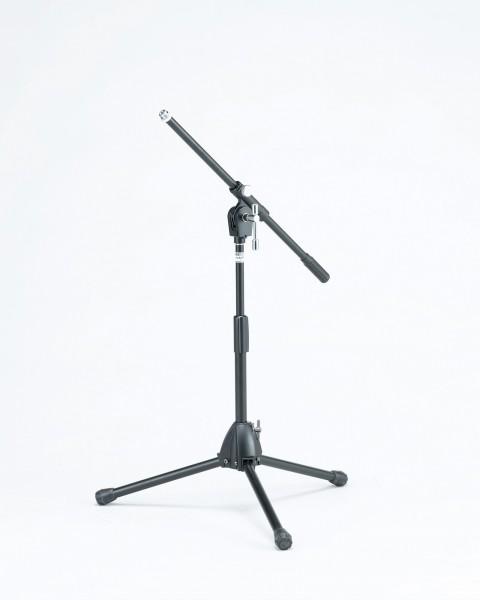 Tama Microphone Stand Short Standart - Black (MS205STBK)