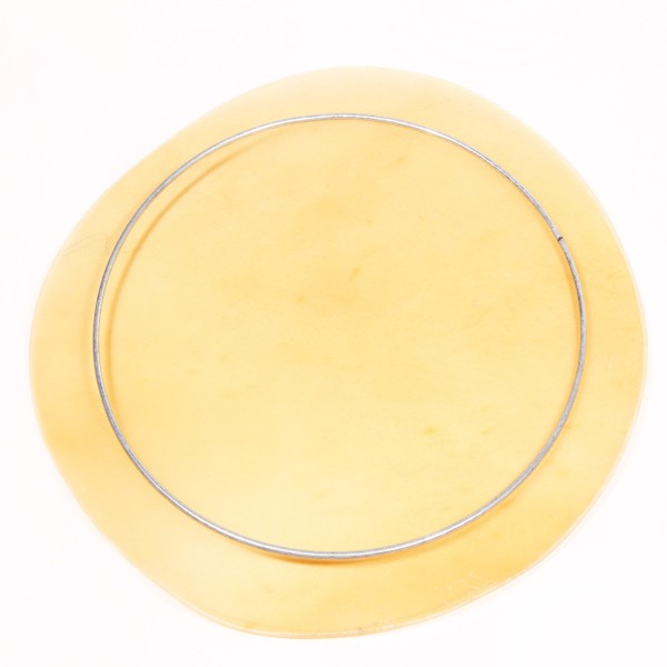 "MEINL Percussion Flat True Skin head - for Meinl conga MEC12"" (TS-F-03)"
