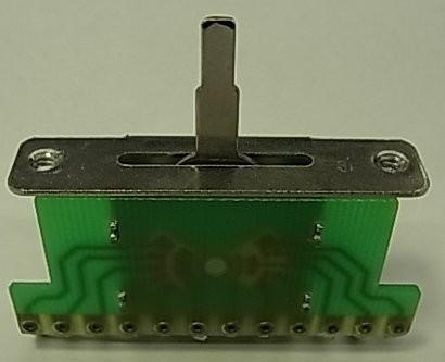 IBANEZ 5-way-lever-switch (3SW1MA0004)