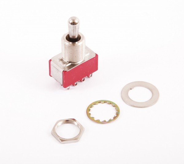 Ibanez 3-way toogle switch for RGD/XG models - für RGD/XG Modelle (3SW1PA0002)