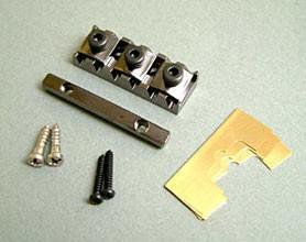 IBANEZ Klemmsattel 43mm - Cosmo Black für PGM/RG/RGT/S (2TL1X43K)