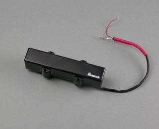 IBANEZ neck single-coil pickup SPJ-4N - black for BTB300BG bass model (3PU1W4250)