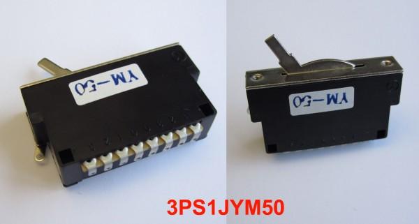 IBANEZ 5-Wege Schalter - für RG Modelle älteren Baujahres (3PS1JYM50)