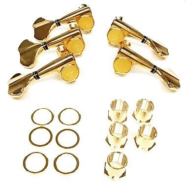 IBANEZ E-Bass Mechanikensatz GB707 - gold (2MH1G7723G)