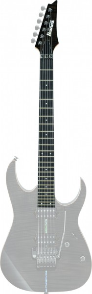 IBANEZ Neck - for RG3620Z-HBK (1NK00A0010)