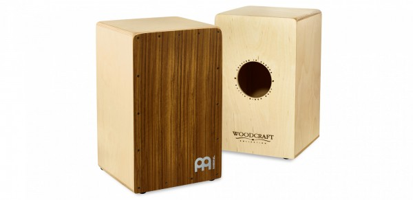 MEINL Percussion - Cajon Frontplatte für Woodcraft WCAJ300NT-OV (FP-WCAJ3NT-OV)