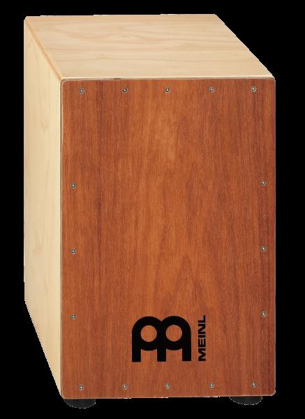 MEINL Percussion Headliner Serie Cajon - Mahagoni matt (HCAJ1MH-M)