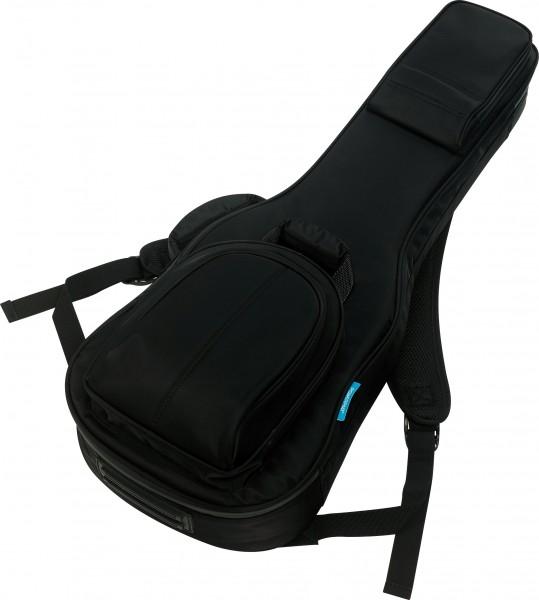 IBANEZ Powerpad Gigbag für Ukulelen - schwarz (IUK924-BK)