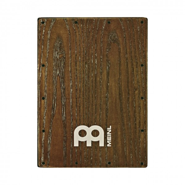 MEINL Percussion cajon frontplate - for MCAJ100VBR (FP-MCAJ100VBR)