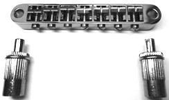 IBANEZ Brücke Full Tune III-7 T.O.M. - Cosmo Black (2TU27A0004)