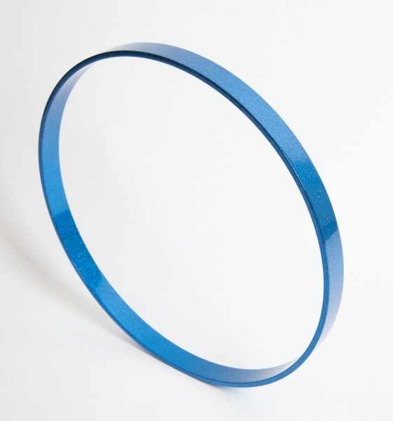 "Tama Hoop 22"" - Blue Galaxy Fade - light side (MBH22L-BGF)"