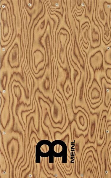 MEINL Percussion - Frontplatte für SUBCAJ6MB-M (FP-SUBCAJ6MB)