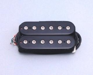IBANEZ Pickup ND1 humbucker neck - black for SZR models (3PU12A0003)