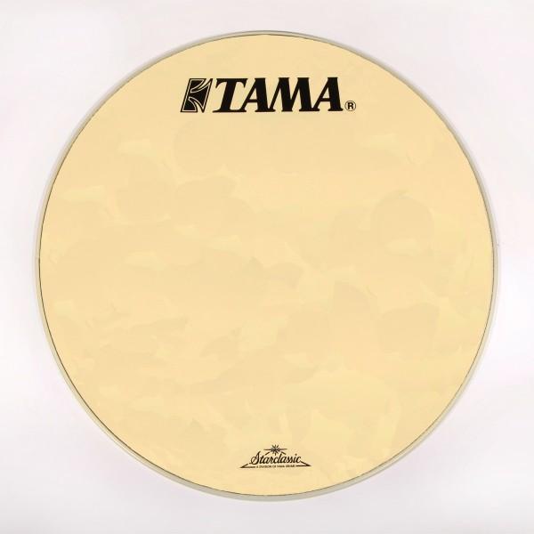"TAMA 24"" Resonanzfell für Starclassic Omnitune Bassdrum (CT24BMOT)"