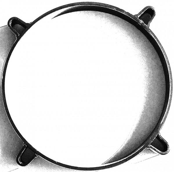 MEINL Percussion Spannreifen (HBRIM8W)