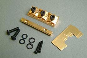 IBANEZ Klemmsattel 43mm - gold für JEM7VWH (2TL1H43G)