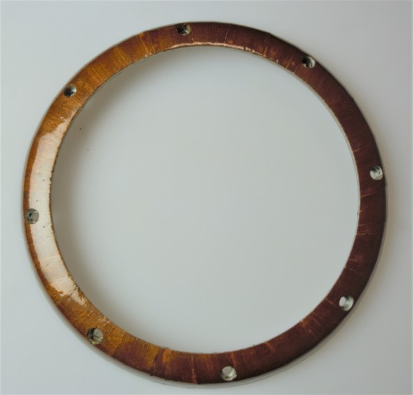 """MEINL Percussion Rim - 8 1/2"""" for HE-3400 (HE-RIM-3400)"""