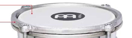 "MEINL Percussion Ring - 8"" für HE-104/HE-314 (HE-RIM-104)"