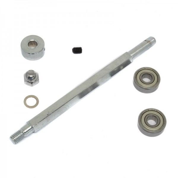 TAMA Shaft Assembly (HP20T-12)