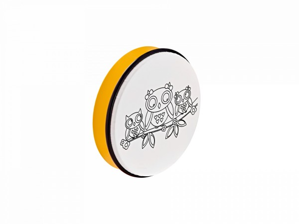 NINO Percussion Customizable ABS Hand Drum - Owel (NINO5OW)